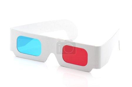 3D glassees