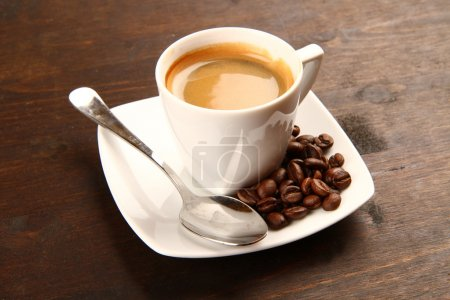 Photo for A cup of coffee - Royalty Free Image