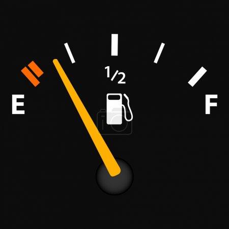 Gas Gage