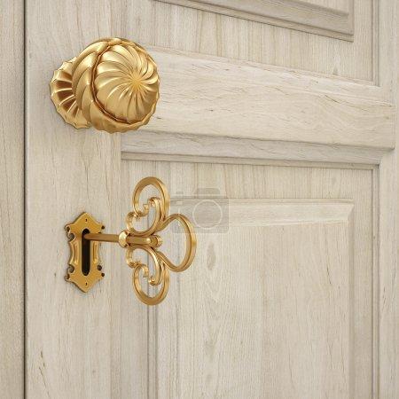 Doors key