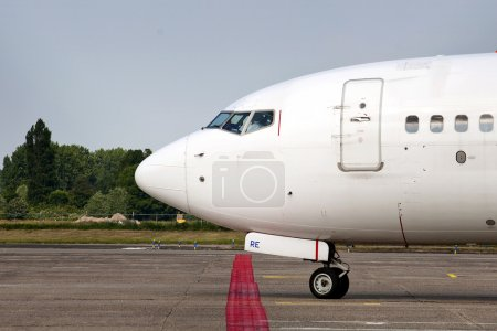 avion de ligne commerciale