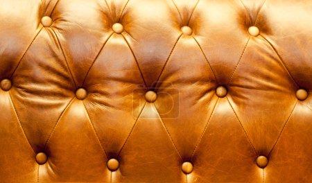 Vintage leather background