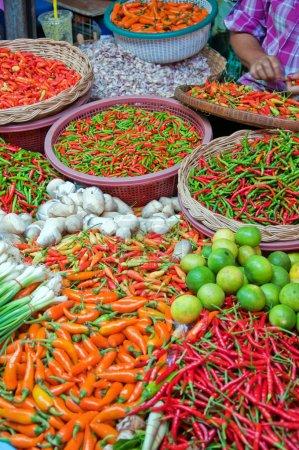 Hua Hin Market 01
