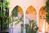 Starožitný vila v Itálii