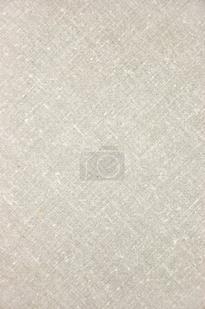 Natural Light Linen Burlap Texture Background, Macro Closeup