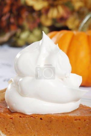 To much whip cream