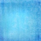"""Постер, картина, фотообои """"гранжевые знания в синем"""""""