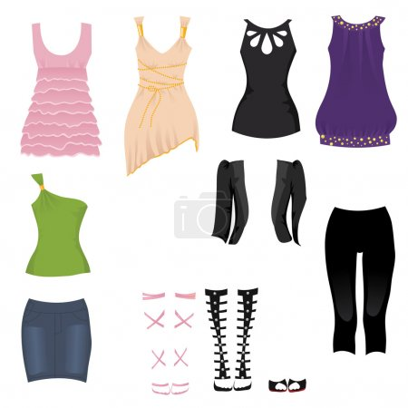 Date clothes