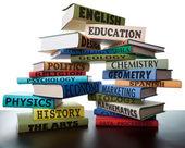 Zásobník učebnic