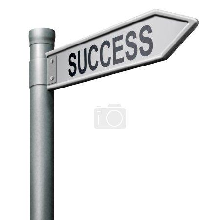Raod to success