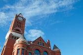 Port Townsend City Hall