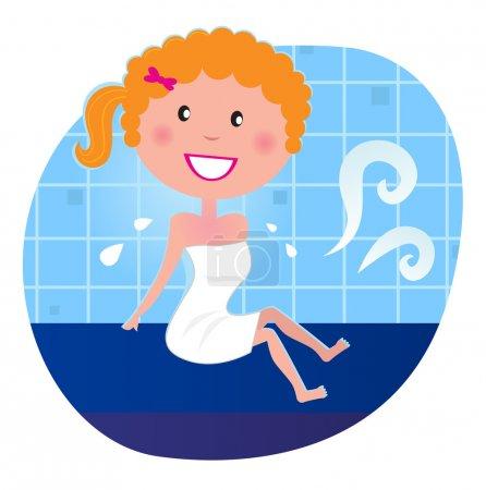 Health and spa: hammam turkish spa sauna