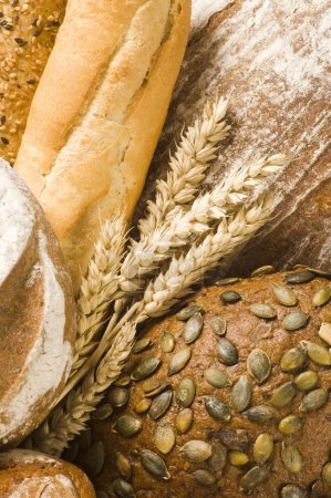 Photo for Variety of bread - Royalty Free Image