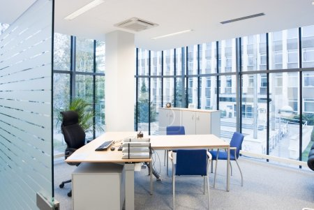 Photo for Interior of a modern office - Royalty Free Image