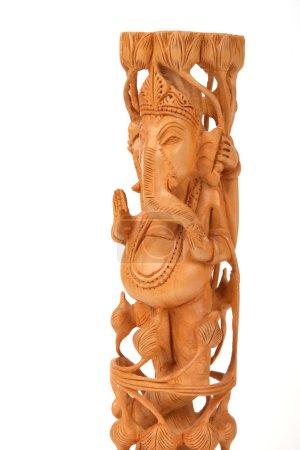 Goddess of abundance, prosperity, wealth, good fortune