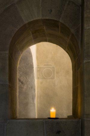 Photo pour Monastère de - image libre de droit