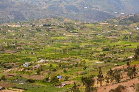 Hermosa Valley Horizontal