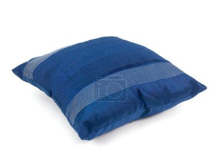 Photo pour Coussins de canapé isolés sur fond blanc - image libre de droit