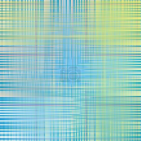 Fabric texture. weave colorful threads in pastel colors