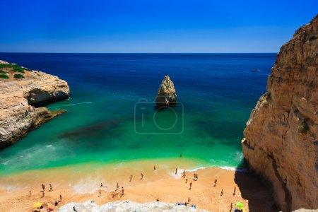 Algarve, part of Portugal, travel target, verry nice