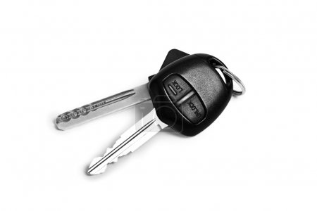 Photo for Car keys - Royalty Free Image