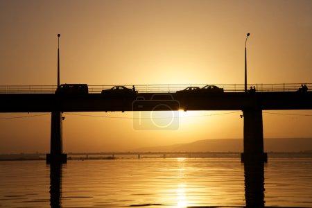 Pont des martyrs Bridge