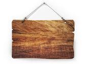 """Постер, картина, фотообои """"Старая деревянная доска"""""""