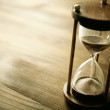 Time concept, selective focus point, special toned...