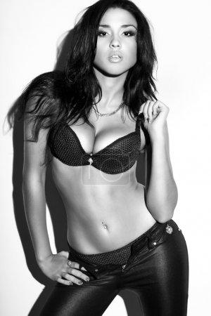 Photo for Bikini Fashion Model - Royalty Free Image