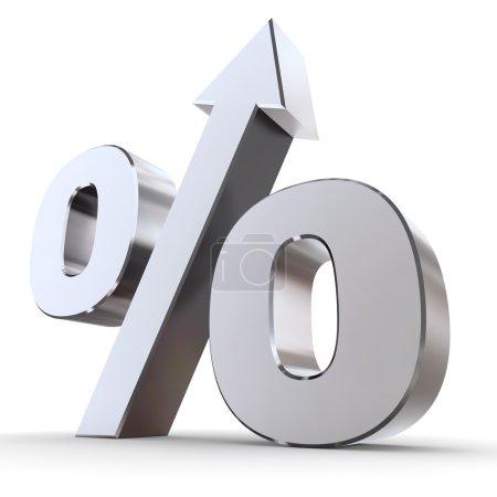 Shiny Percentage Up