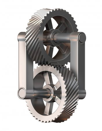 Impossible mechanism