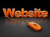 Website manage