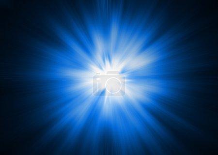 Light Burst - XL