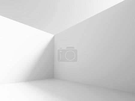 Photo for 3d Illustration of Architecture Background or Wallpaper - Royalty Free Image