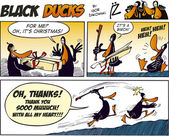 Black Ducks Comics episode 27