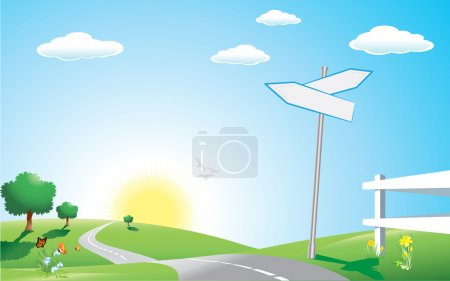Illustration for Vector illustration, all elements are editable. - Royalty Free Image