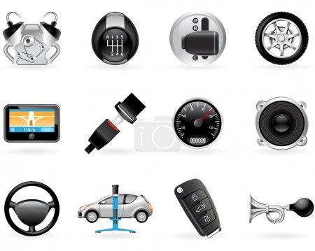 Car options