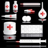 Medical icon set _1