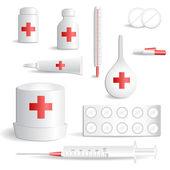 Medical icon set _2