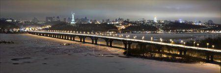 Paton bridge
