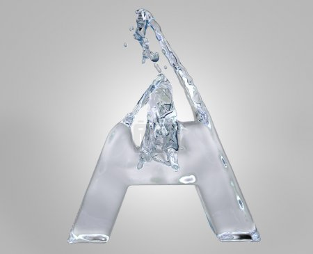 Water A