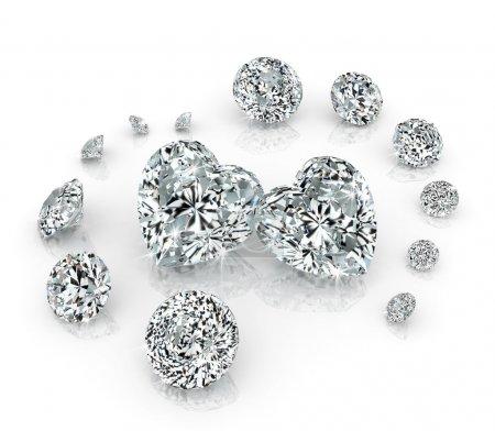 Diamonds group