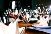 Restaurace sloužící