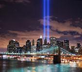 Panorama New Yorku manhattan