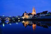 Regensburg, Německo