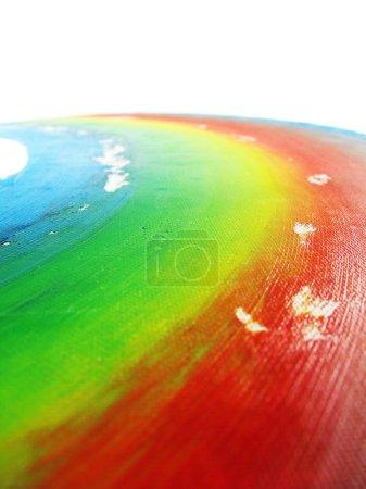 Rainbow isolated