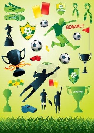Soccer Elements