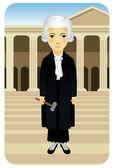 Judge, Court