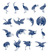 Herons Collection