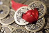 Čínská mince